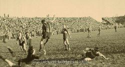 1948 – Goleada 5-1 a Boca en San Martín