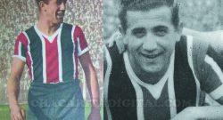 Francisco Campana, el máximo goleador