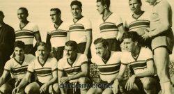 1953 – 1º DIVISION